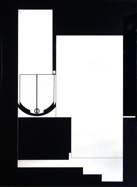 , 'Série Envolvimento,' 1969, Anita Schwartz Galeria de Arte