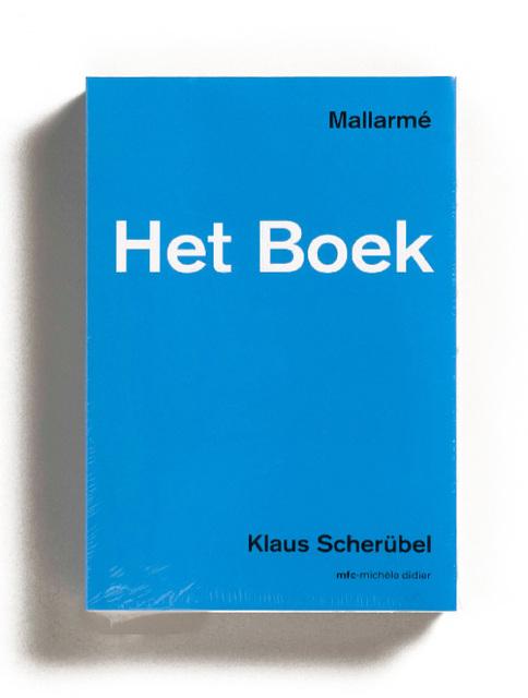 , 'Het Boek,' 2009, mfc - michèle didier