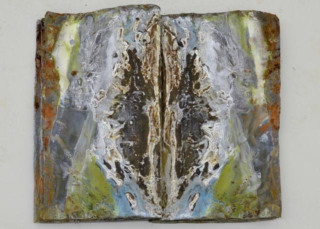 , 'Under der Linden,' 2013, Lia Rumma