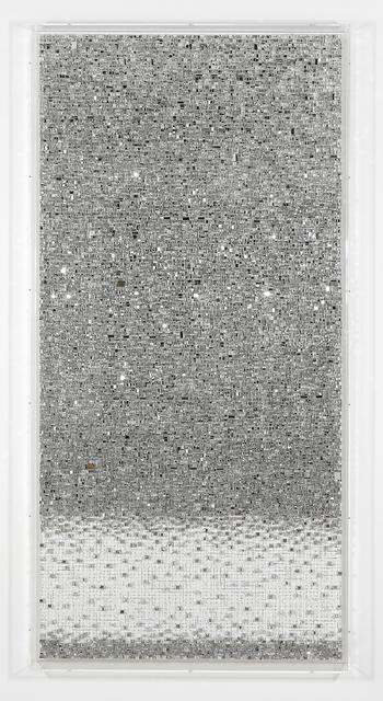 , 'Reflection,' 2016, GALLERY MoMo