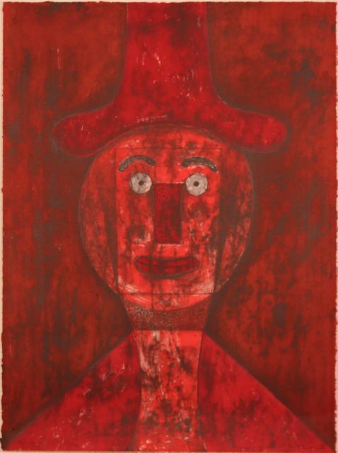 , 'Cabeza Roja,' 1975, Zane Bennett Contemporary Art