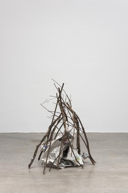 , 'Pretext,' 2017, Galeria Luisa Strina