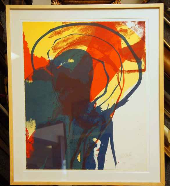 Paul Jenkins, 'Untitled', 1971, Leviton Fine Art