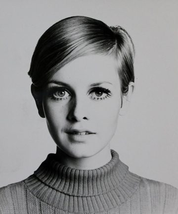 , 'Twiggy, 1967 (Portrait),' , Staley-Wise Gallery