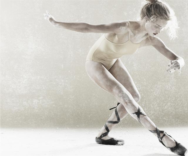 Rankin, 'Dance, Ten Times Rosie', 2010,  29 ARTS IN PROGRESS gallery