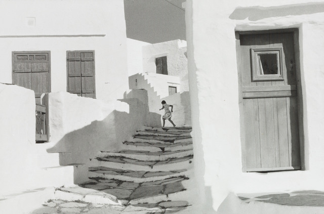 Henri Cartier-Bresson, 'Siphnos, Greece', 1961, Christie's