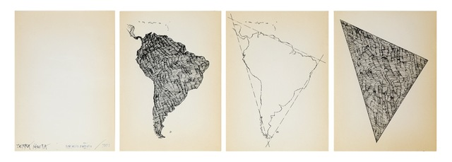 , 'Terra Ignota,' 1973, Henrique Faria Fine Art
