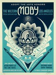 Adopt the Arts Lotus