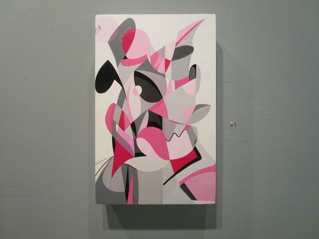 , 'Psychedelic Hound,' , Cardoza Fine Art