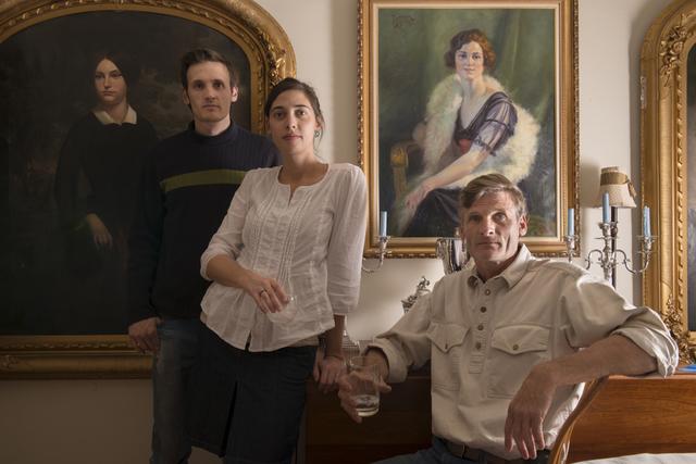 , 'Family Portrait,' 2012, Rick Wester Fine Art