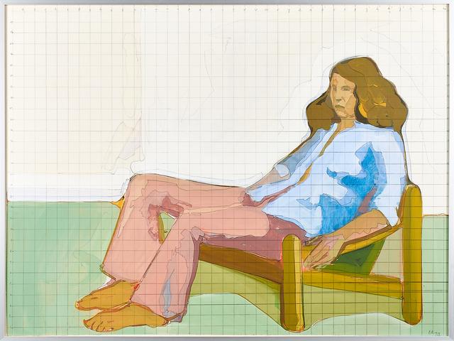 Enrique Castro-Cid, 'Untitled', 1970, Rago
