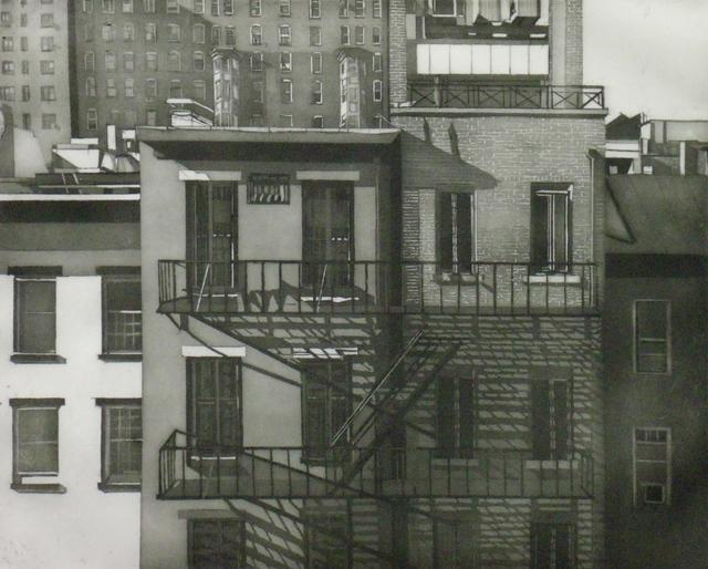 , 'Chelsea View,' 2014, Stewart & Stewart