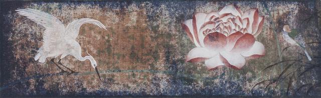 , '羨魚,' 2015, Lucie Chang Fine Arts