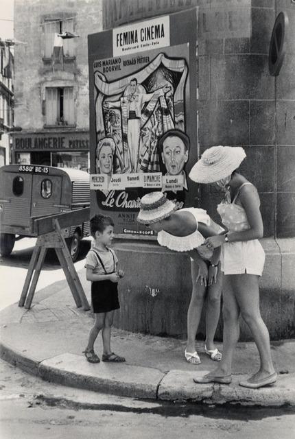 , 'Arles. 1959.,' , Danziger Gallery
