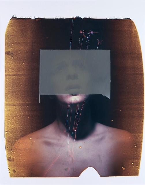 Paolo Gioli, 'Vessazioni. Dietro il volto', 2011, Finarte