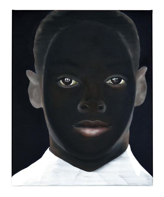 Katinka Lampe, '4050198', 2019, Galerie Ron Mandos