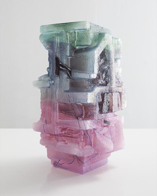 , 'Unique Assemblage vessel ,' 2015, R & Company