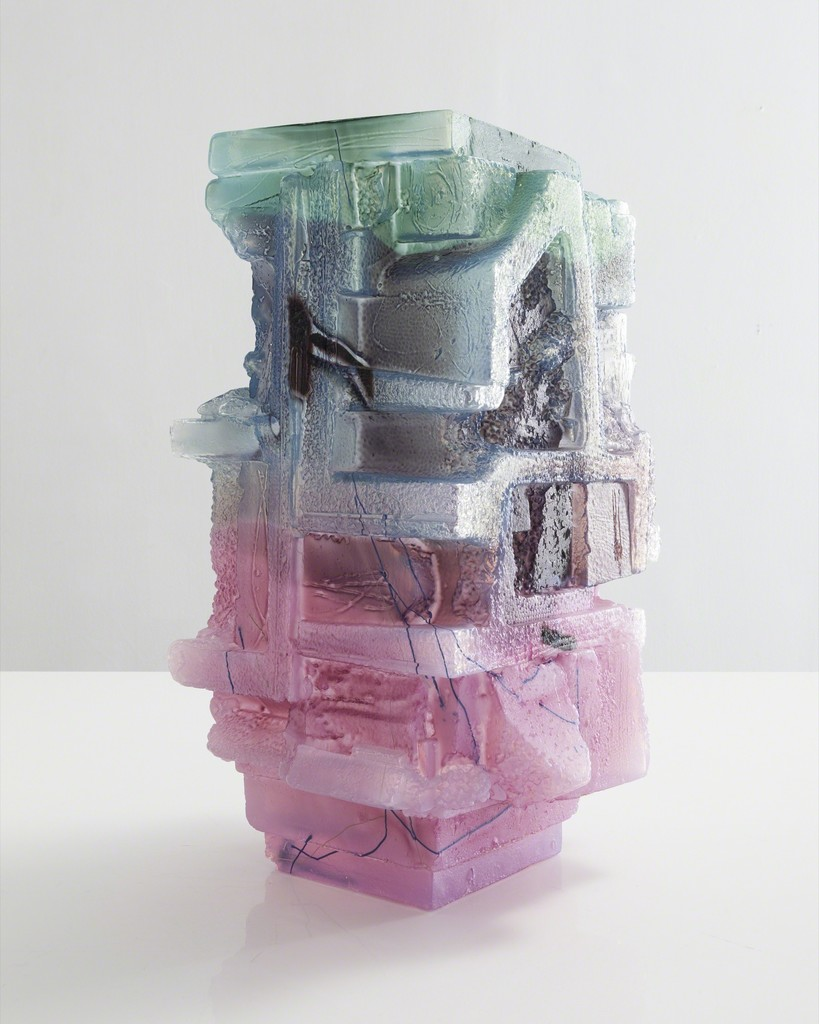Unique Assemblage vessel
