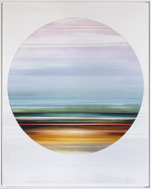 , 'Zaira,' 2018, Joseph Gross Gallery
