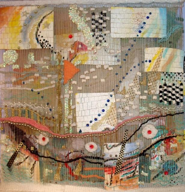 Susan Klebanoff, 'Abstract #1', Zenith Gallery
