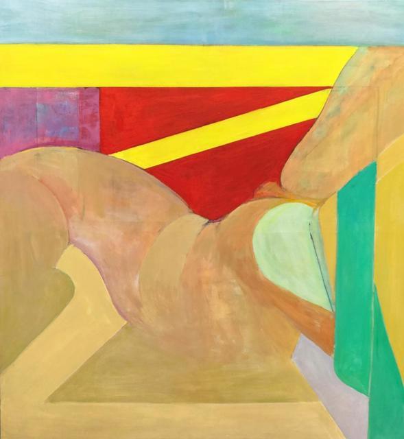 , 'Sarn,' 1979, Tanya Baxter Contemporary