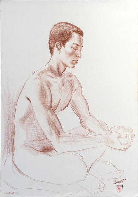 Paul Binnie, 'Chawan', ca. 2004, Scholten Japanese Art