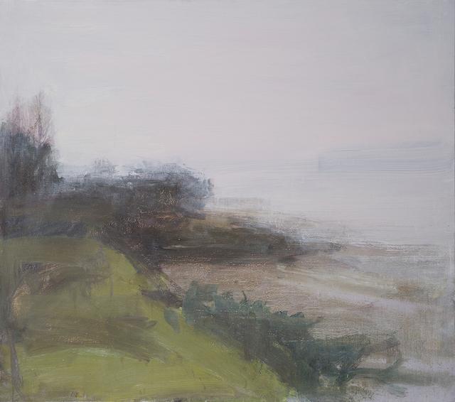 Kurt Solmssen, 'Oyster Light', 2018, Linda Hodges Gallery