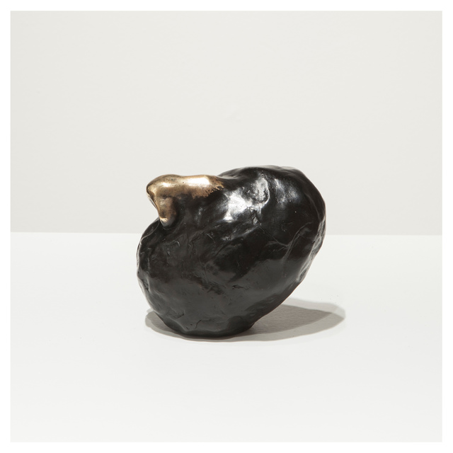 , 'Untitled (Bronze Nose),' 2014, Postmasters Gallery