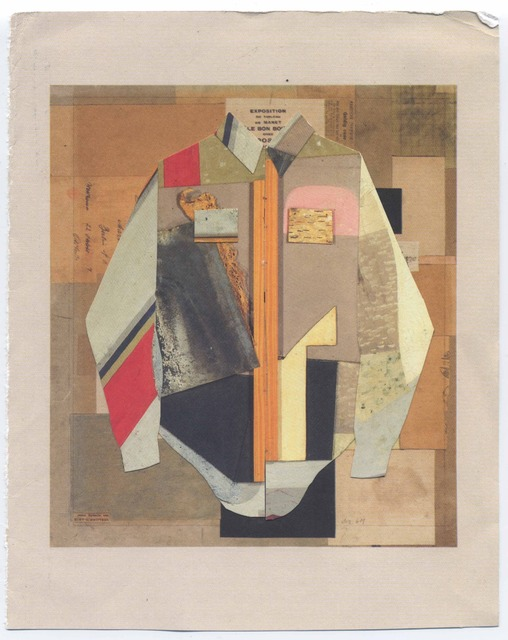 Colter Jacobsen, 'Untitled (Exposition Schwitters)', 2013, Corvi-Mora