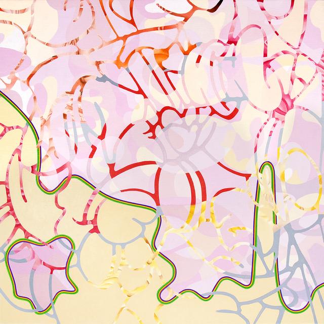 , 'Stiffy Cash,' 2015, Michael Warren Contemporary