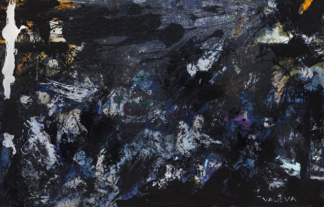 , 'Glimpses of memories,' 2016-2017, Voloshyn Gallery