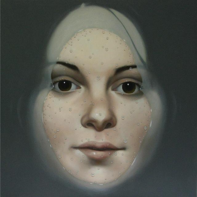, 'Wet,' 2012, Hall Spassov Gallery