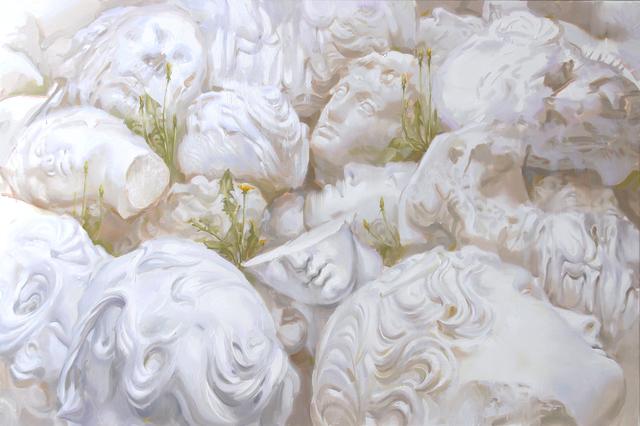 Ivan Alifan, 'Medusa's Graveyard', 2019, Roman Fine Art