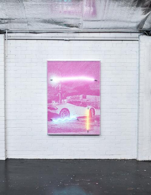 , 'Fang Gang,' 2019, Axiom Contemporary