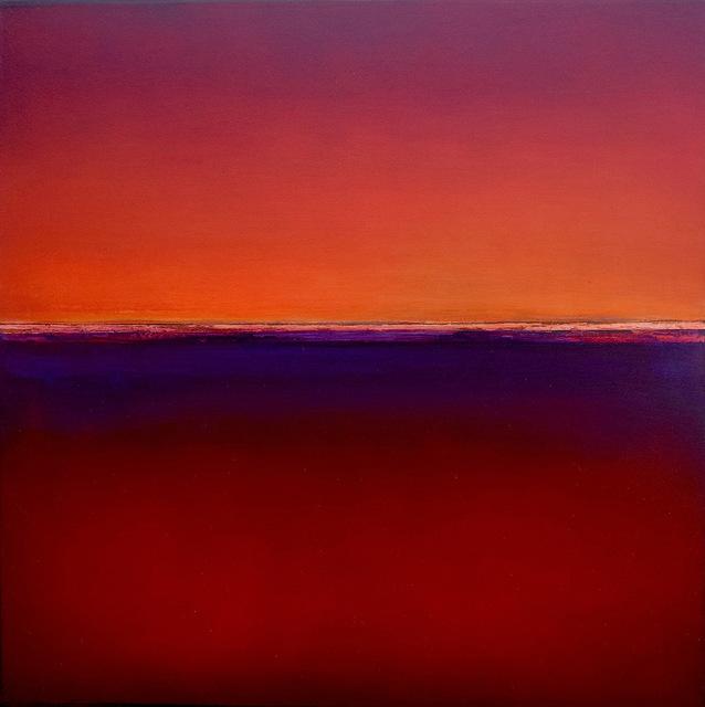 , 'Resonance 0008 ,' 2018, Hicks Gallery