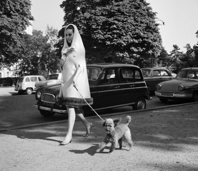, 'Avenue Foch, Série 'Le Magicien', Paris,' 1967, Michael Hoppen Gallery