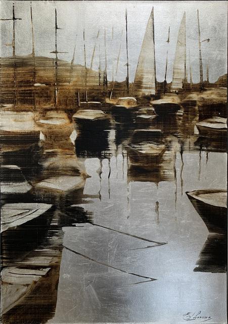 Elena Lobanowa, 'Before Dawn', ca. 2019, Art Leaders Gallery