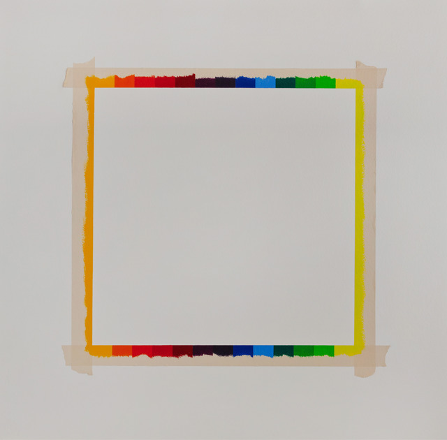 , 'Máscara (Kelly - total),' 2014, Galeria Leme