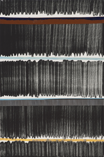 , 'In Kayak (Saimaa I),' 2015, Galerie Thomas Schulte