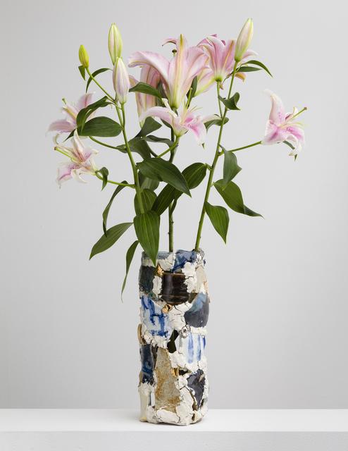 , 'Vayyyyyyyyyyyyse,' 2014, Jennifer Sullivan