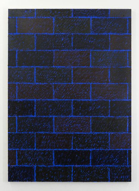 , 'Blurred Line #9,' 2016, Brand New Gallery