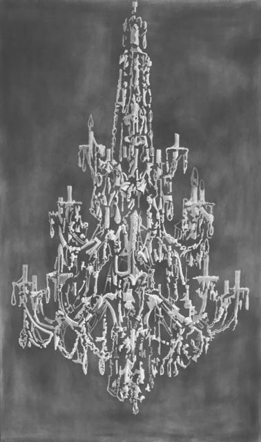 , 'Fortuna,' 2017, Winston Wächter Fine Art