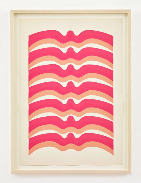 , 'Accord A,' 1976, Stephen Friedman Gallery