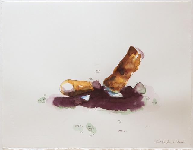 , 'Cigarettes,' 2001, Hosfelt Gallery