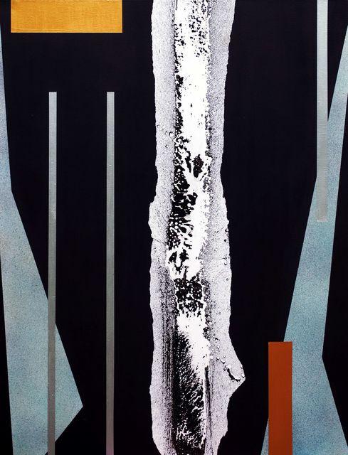 , 'Chasm 1,' 2015, Janet Rady Fine Art