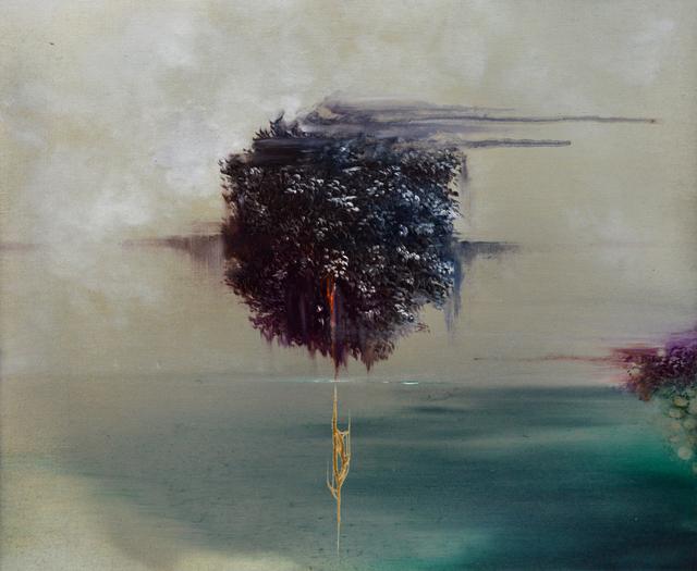 , 'G8/19D,' 2016, Galerie Isabelle Lesmeister