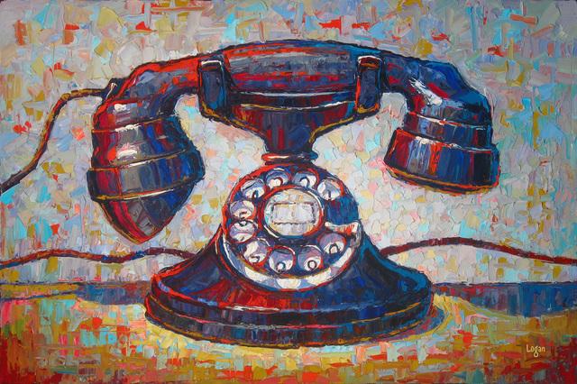 , 'Western Electric Telephone,' , George Billis Gallery