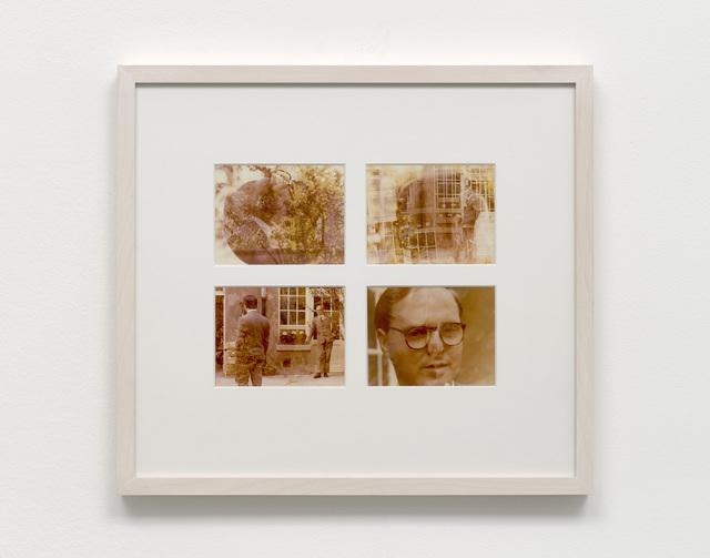 , 'Gilbert & George,' 1975, Sies + Höke