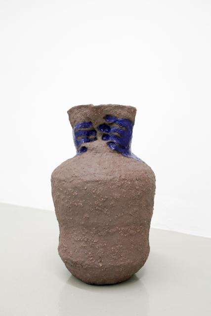 , 'Strangler 1,' 2017, Galerie Lisa Kandlhofer