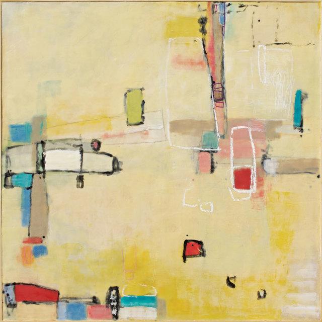, 'Blowout,' 2014, Owen Contemporary